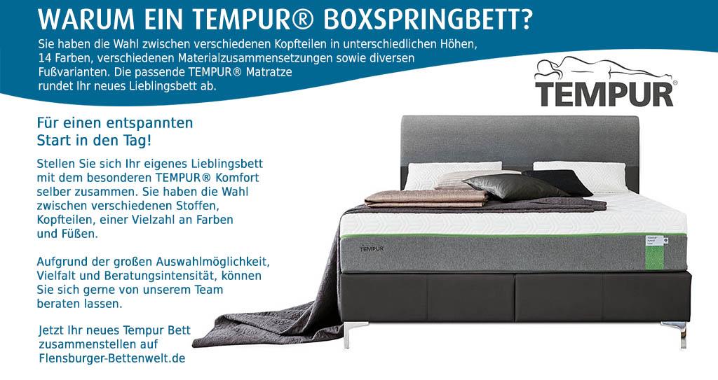 Tempur-Boxspringbett-mit-Motor-im-Test