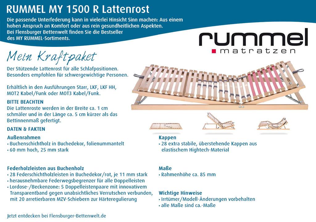 Rummel-MY-1500-R-XL-Lattenrost-kaufen-Flensburger-Bettenwelt
