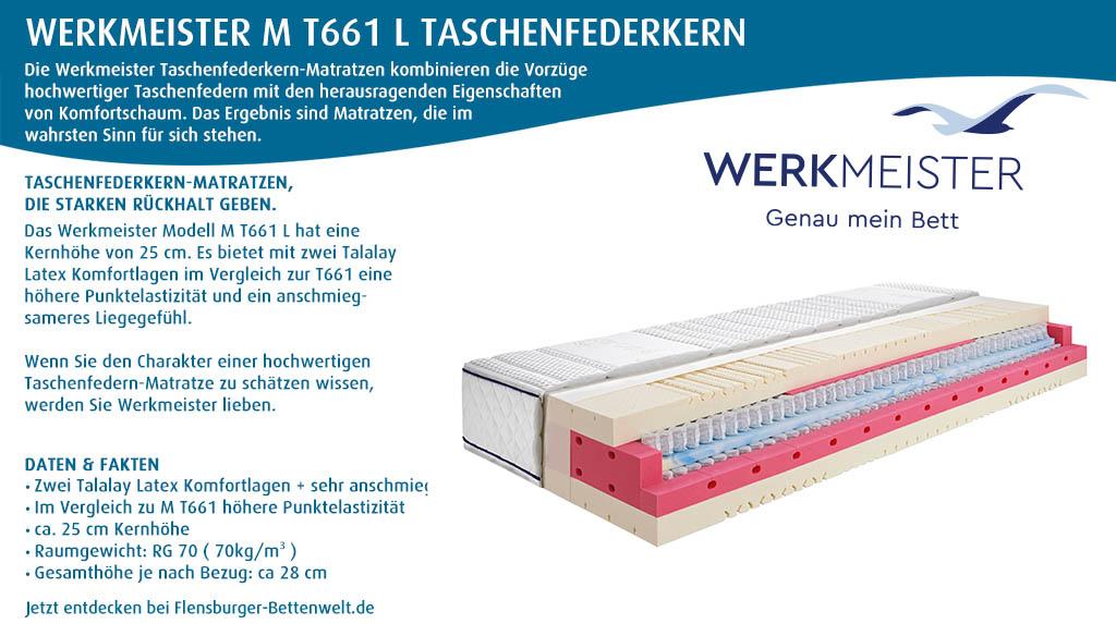 Werkmeister-M-T661-L-Taschenfederkernmatratze-Unser-Testsieger-2020-kaufen