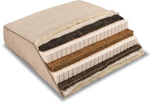 Baumberger PiuMa Roko Sandwich Matratze