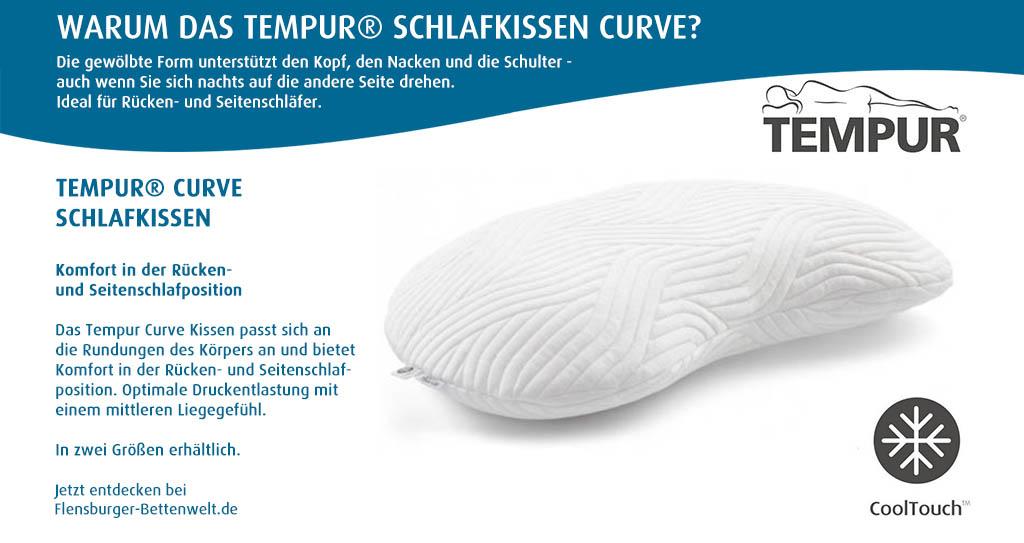 Tempur-Schlafkissen-Curve-Flensburger-Bettenwelt