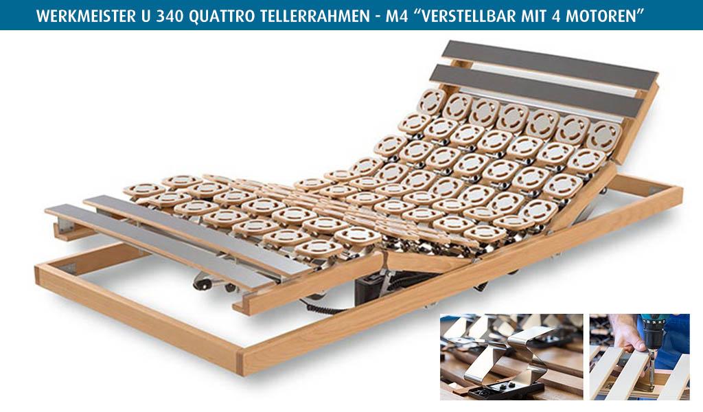 Werkmeister-U-340-Quattro-Tellerrahmen-elektrisch-M4-kaufen