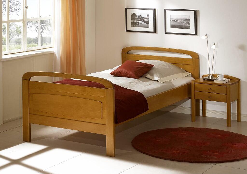 Stoll-Seniorenbetten-Komfort-Bettgestelle-Nachtkonsole-Weimar-kaufen
