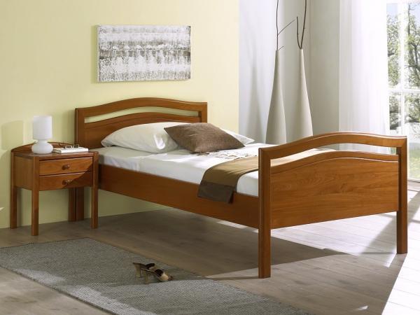Stoll Seniorenbett Komfort Bettgestell Modena