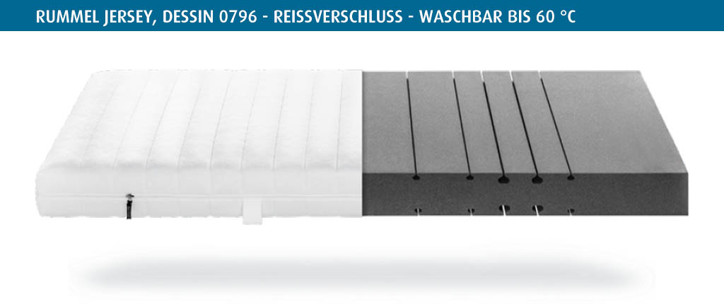 Rummel-MY-100-Matratzenbezug-Jersey-Dessin-0796-waschbar-bis-60-Grad