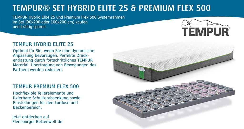 Tempur-Set-Angebot-Hybrid-Elite-Premium-Flex-500