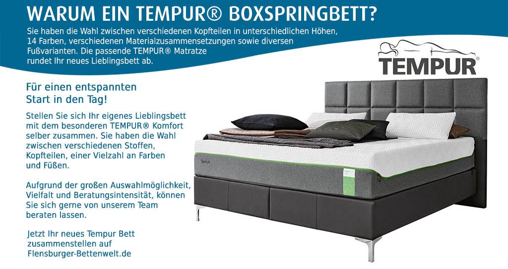 Tempur-Boxspringbett-im-Test-bei-Flensburger-Bettenwelt