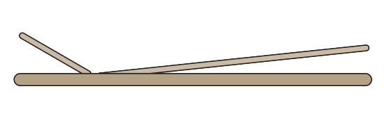 Selecta-FR5-Lattenrost-KF-Kopfteil-einstellbar-Koerperhochlagerung-moeglich